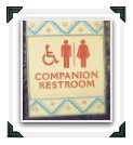 Companion Restroom Family Single Parent
