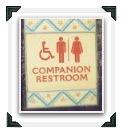 Companion Restroom Family Single Parent