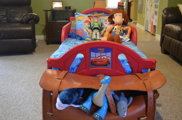 Disney Movie Nights Toy Story