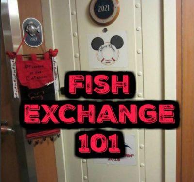Fish Exchange