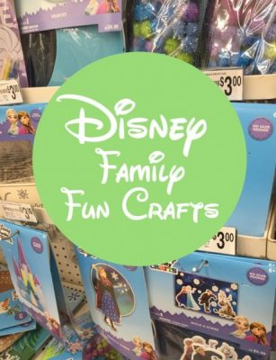 Family Fun Crafts