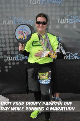 Marathon Medal Picture