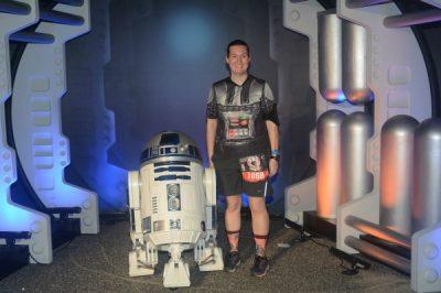 R2-D2 Race Picture