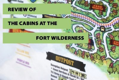 Review Of the Cabins