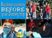 Souvenirs to buy before your Disney trip