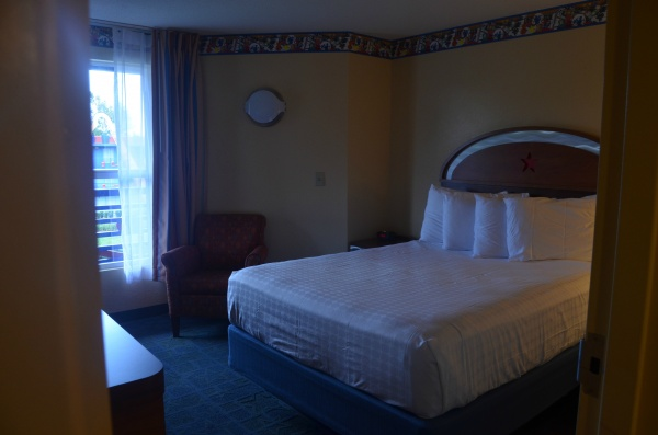 Resort Review - Disney's All Star Music Family Suites