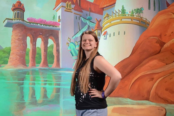 PhotoPass Studio - Ariel