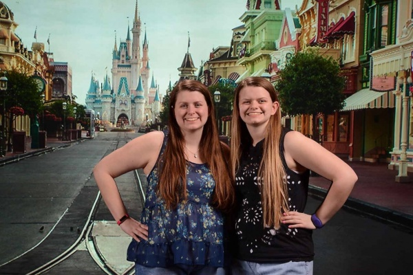 PhotoPass Studio - Main Street USA