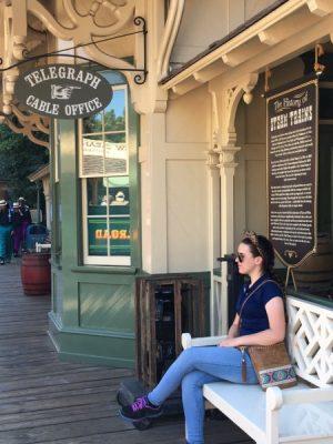 Disneyland's Side Attractions
