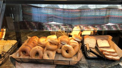 Tusker House Breakfast Breads