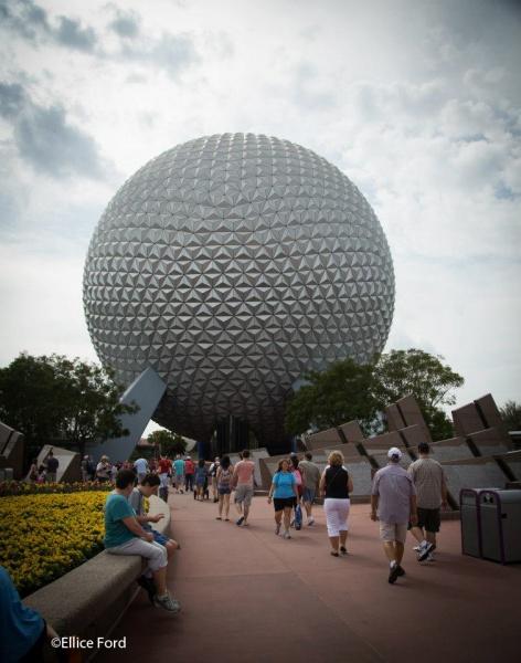 best and worst Walt Disney World restaurants during the summer