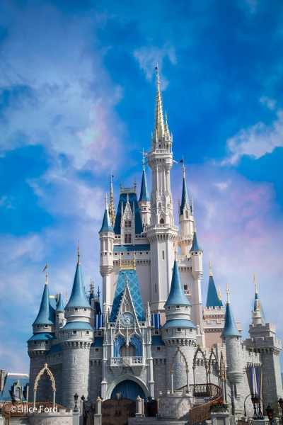 splurge-worthy Disney World bucket list items