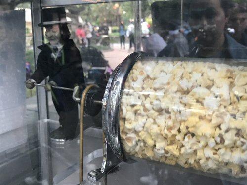 Haunted Mansion Popcorn