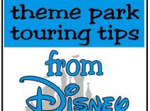 Touring tips from Disney movies