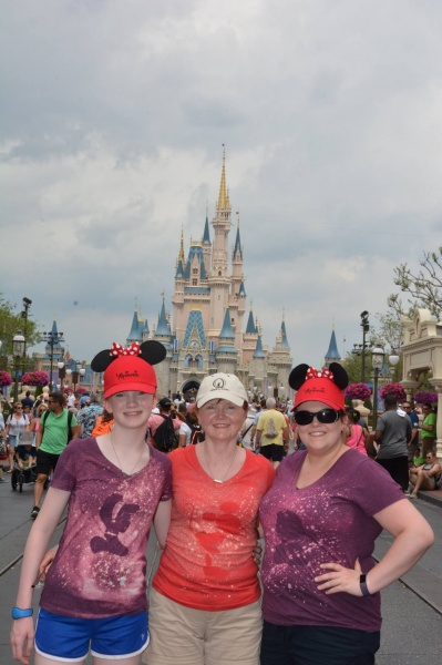 13 tips to beat the heat in Walt Disney World