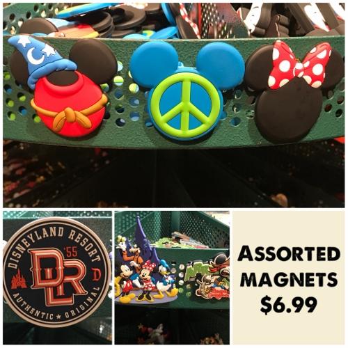 Budget Souvenirs of Disneyland Resort