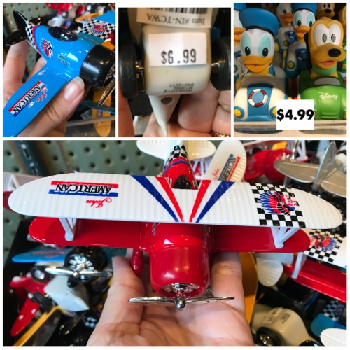 Budget Souvenirs of Disneyland Resort