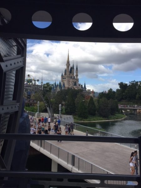 Cinderella's Castle-Why Do We Love Thee?