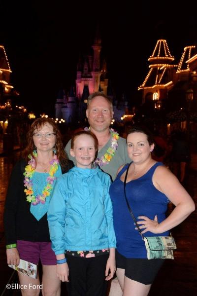 Walt Disney World Rookie Mistakes