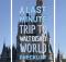 Last minute trip to Walt Disney World