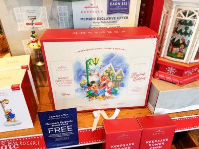 Disney Hallmark Box