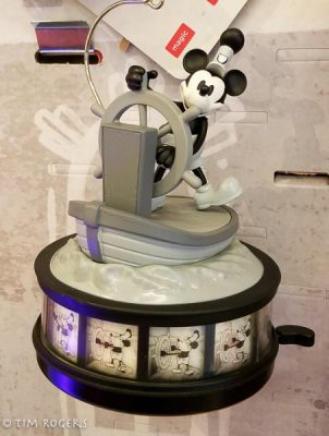 Hallmark Steamboat Willie