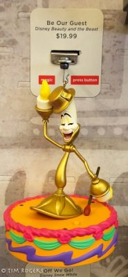 Lumiere Ornament
