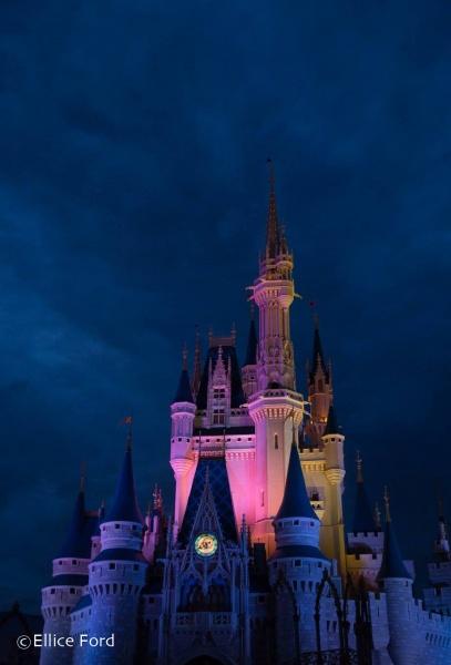 favorite Walt Disney World memory
