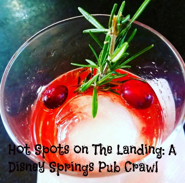springs pub crawl