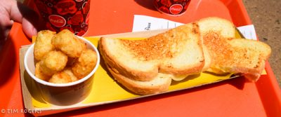 Woodys Grilled Cheese