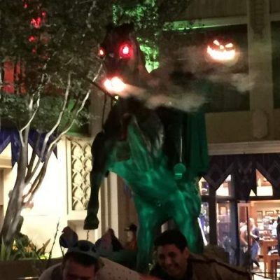 Halloween Time returns to Disneyland