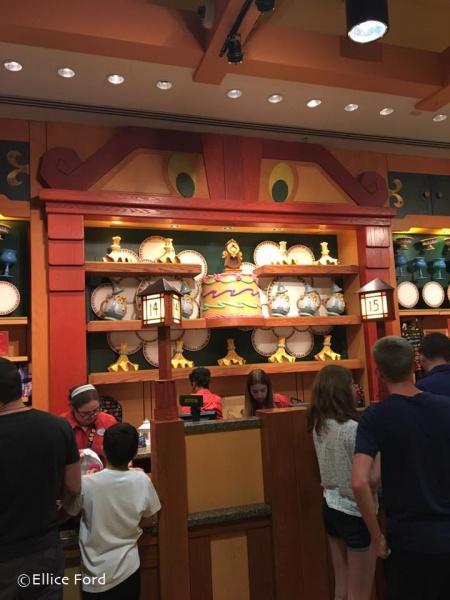 Disney World Souvenirs and Merchandise
