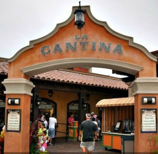 Gluten Free Dining for $44 per day - Epcot Edition