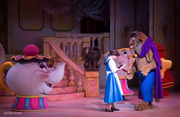 Must-Do Walt Disney World Shows