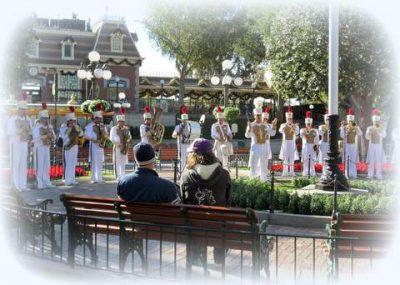 Magical Disneyland memories