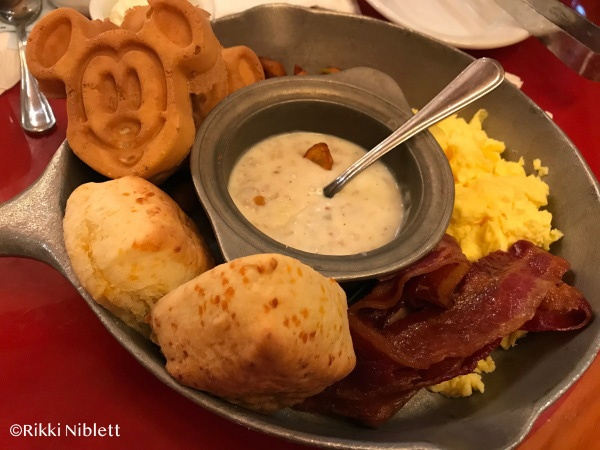 Best Non-Character Restaurants at Walt Disney World