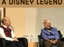 Imagineer Bob Gurr