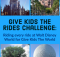 Riding every ride at Walt Disney World