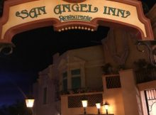 San Angel Inn-A Gluten Free Review