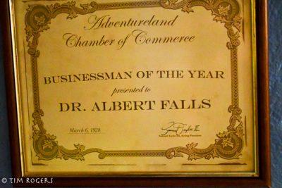 Skipper Canteen Albert Falls