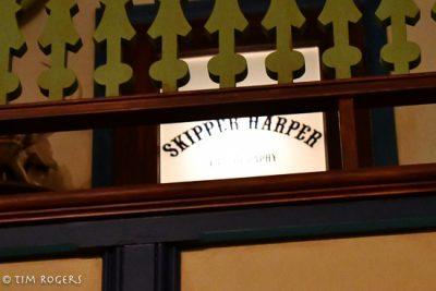 Skipper Canteen Harper