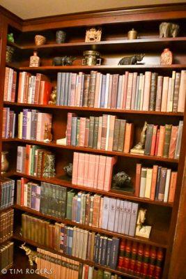 Skipper Canteen Library