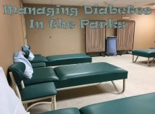 Managing Diabetes in the Disney Parks