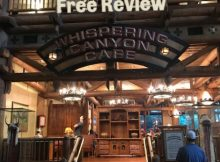 WhisperingCanyon-A Gluten Free Review