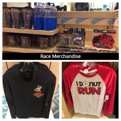 Race Merchandise