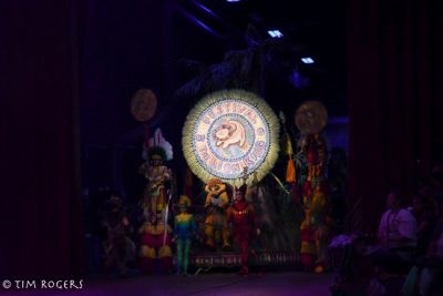 Festival of the Lion King Dining Package
