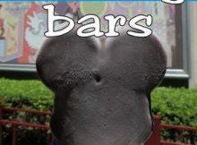 Finding Mickey bars