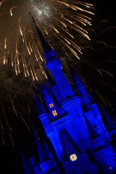 Planning a Romantic trip to Walt Disney World