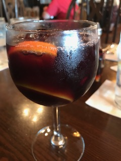 Rose & Crown-A Gluten Free Review