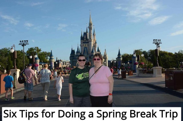 Six Tips for Doing a Spring Break Trip